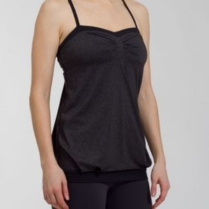 Lululemon pure focus tank top 6